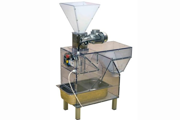 BRECHER / SEPARATOR ALLURE CD2